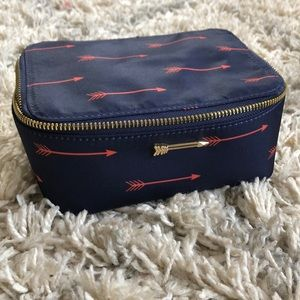 Stella & Dot jewelry travel case
